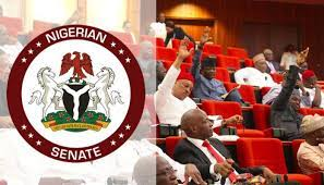 electronic transmission of election results - Senate