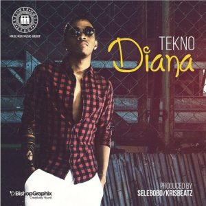 Diana - Tekno