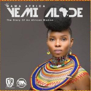 Tumbum - Yemi Alade