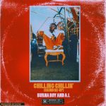 Chilling Chillin - Burna Boy ft A.I