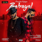 Betrayal - J Martins Ft Phyno