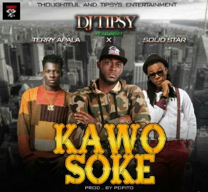Kawo Soke - DJ Tipsy