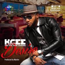 Desire - Kcee