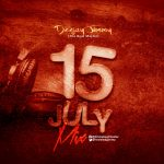DJ Jimmy - July 15 Mix
