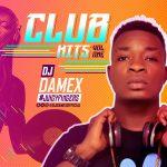 Club Hits Vol 1 - Dj Damex