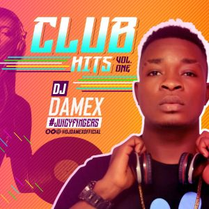 Club Hits Vol 1 - Dj Damex