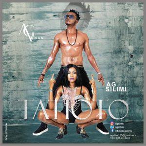 Tatioto - AG Silimi