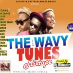 The Wavy Tunes Mixtape - Dj Ultimate