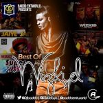 Best Of Wizkid - Dj Baddo