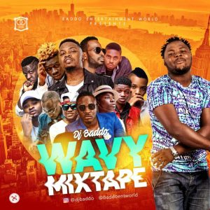 Wavy Mix - DJ Baddo
