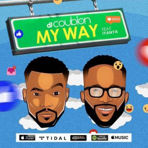 My way - DJ Coublon ft Iyanya