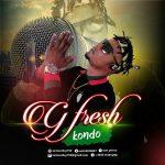 Kondo - G Fresh