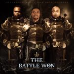 The Battle Won - SpiritualBeatz Ft Kelly Lyon, CrixB and Soltune