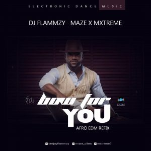 Bow For You - Iyanya