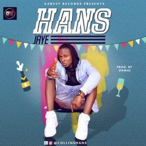 Jaye - Hans