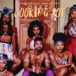 Cooking Pot - Orezi