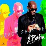 Gaaga Shuffle - 2Face