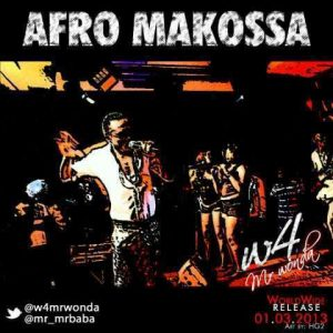 Afromakossa - W4