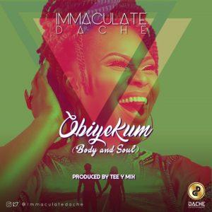 Obiyekum - Immaculate Dache