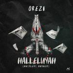 Halleluyah - Orezi
