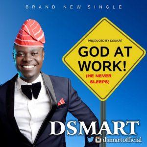 God At Work - DSmart