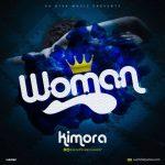 Woman - Kimora