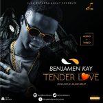 TENDER LOVE - Benjamen Kay