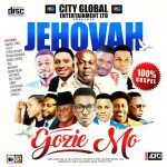 Jehovah Mix - Gozie Mo