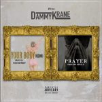 Prayer - Dammy Krane @dammy_krane