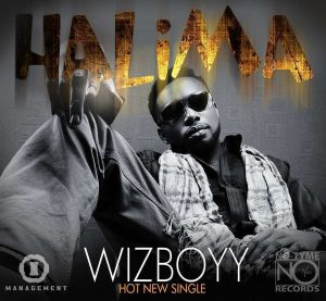 Halima - Wizboyy