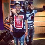 Drop - Wizkid ft Wale