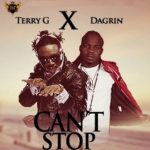 Can't Stop - Terry G