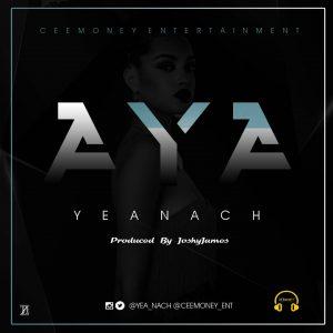 My Lady (Aya) - Yeanach
