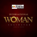 International woman - Solidstar