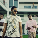 El Chapo - D Banj ft Gucci Mane and Wande Coal