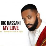 My Love - Ric Hassani