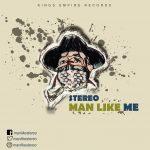 Man Like Me - Stereo