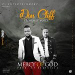 Mercy of God - Don Cliff
