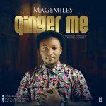 Ginger Me - Magemiles