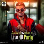 Live 4D Party - Jabizy