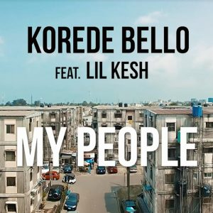 My People - Korede Bello