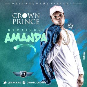 Amanda - Crown Prince