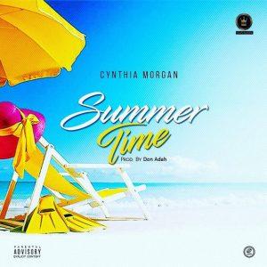 Summer Time - Cynthia Morgan