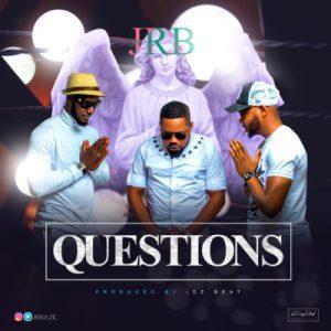 Questions - JRB
