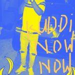 Now Now - Kuddi