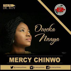 Ome Kannaya - Mercy Chinwo