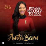 Power Belongs To You - Anita Barn