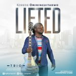 Lifted - Korede Omiringuitarwo