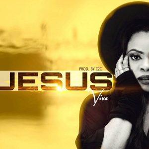 Jesus - Viva
