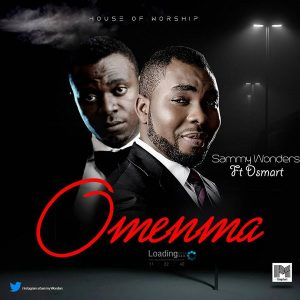Omenma - Sammy Wonders